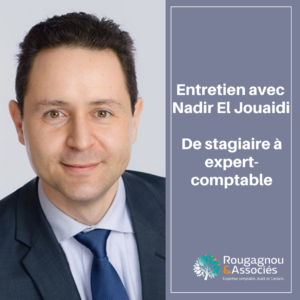 Interview Nadir El Jouaidi