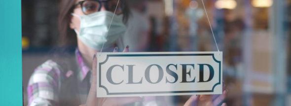 restaurants fermés covid