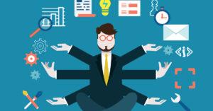 Etapes création d'entreprise
