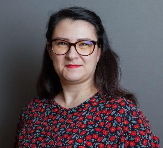Marie-Josée Paez - Rougagnou-CGA
